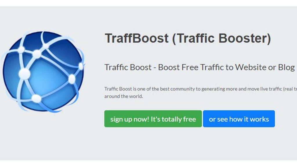 11 Top Traffic Bots to generate Millions of Unique Visits 1