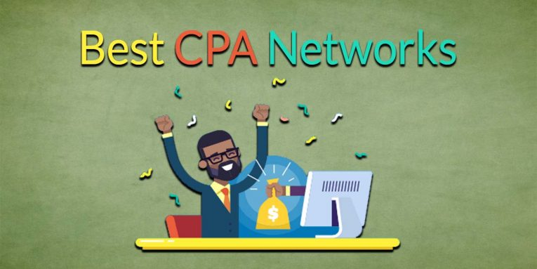 best cpa networks