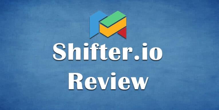 Shifter.io Review